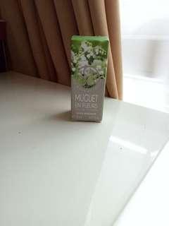 Yves Rocher parfum - jasmine