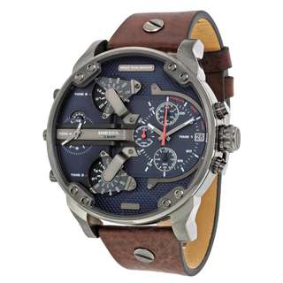diesel dz7314 men watch
