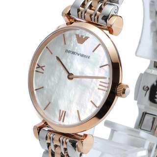 armani ar1683 watch