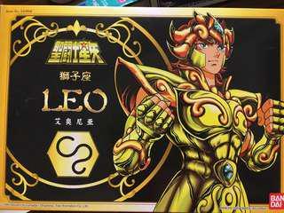 聖鬥士獅子座艾奧尼亞