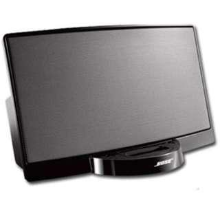 Bose Sound Dock (Station) With Remote And Bluetooth adaptor