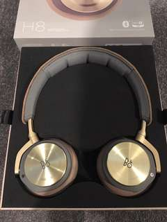 B&O beoplay Bang & Olufsen h8
