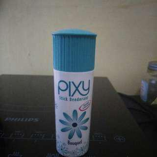 Pixy stick deodorant bouquet 34g
