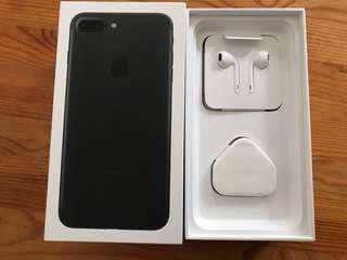 💯% New & Original iPhone 7 Plus Accessories