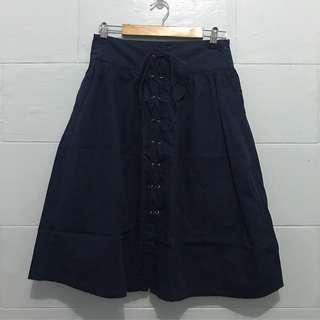 Zara midi skirt | fits 25-27 waist | P350
