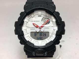 🚚 CASIO x ASICS ga-800 聯名限量款 當日發售即秒殺 標價直購