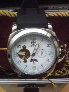 📣📣📣~男装機械上鍊手錶