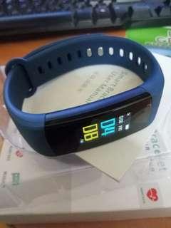 Y5 smart bracelet fitness tracker #SINGLES1111