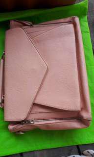Minimal post bag by titikamal,free ongkir jabodetabek