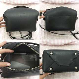 Bowling Bag by Charles and Keith
