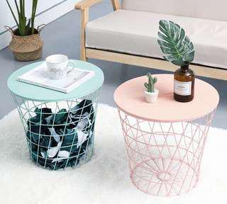 Multipurpose Storage Basket