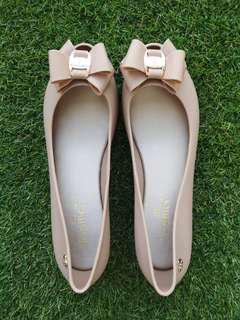 Jiasilin Jelly Shoes