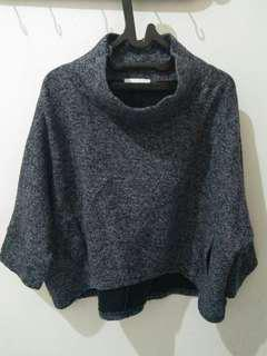 sweater rajut Magnolia