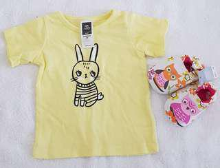 Cute Kids & Co Tshirt