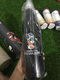 Big tumbler 750 ml worldcup
