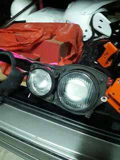 BMW R1150GS/R headlight for sale