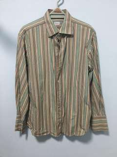 🈹buy 2 get 1 free Paul Smith Shirt(made in Italy)