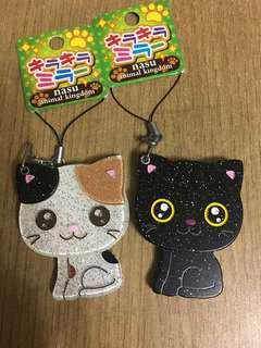 [義賣] 貓咪鏡