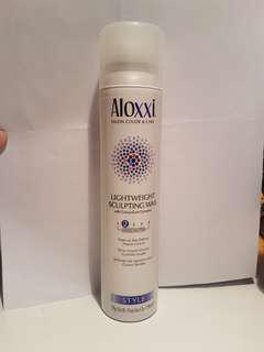 Aloxxi Lightweight Sculpting Wax