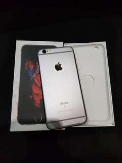 Iphone 6s 64gb Grey LL