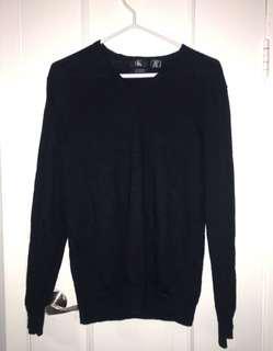 Calvin Klein boyfriend sweater