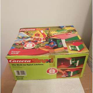 Carrera 系列模型共9盒
