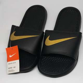 low priced ef3a3 e14c5 nike slipper for men | Footwear | Carousell Philippines