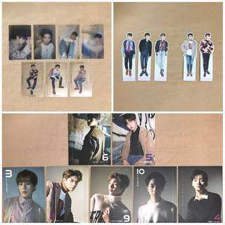 [CLEARANCE] WANNA ONE - Nothing Without You Masterlist