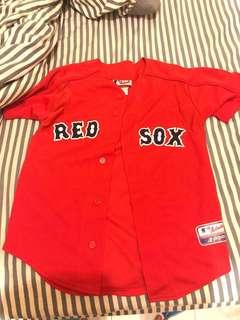Red sox 波衫