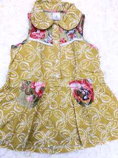 Snoopy dress #maucoach