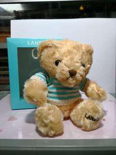 Laneige Bear Plush Toy