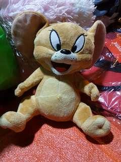 Soft toy Tom n jerry