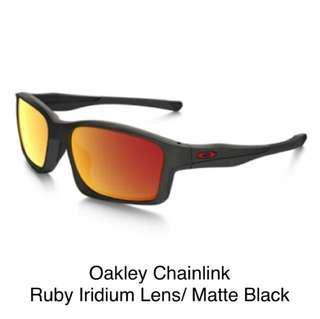 Oakley Chainlink