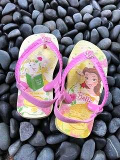 Havaianas Belle Baby Sandal Size 22