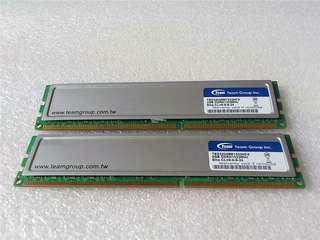 Team DDR3 1333Mhz 2x2GB