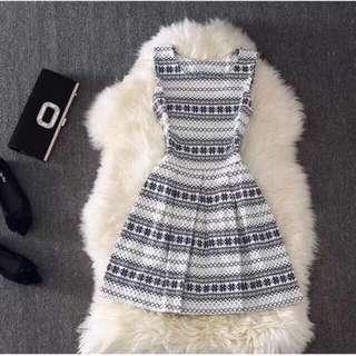 Denim Dress 👗