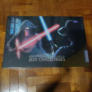 (NEW) Star wars surprise box (JEDI CHALLENGES)