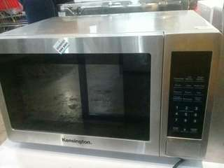 Kensington Microwave 220 v