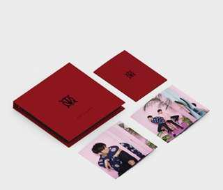 TVXQ / Tohoshinki U-Know Photo Album