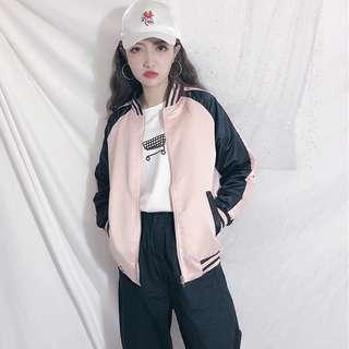 Bomber jacket (PO)