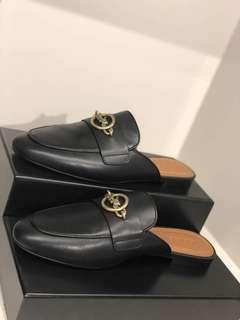 🇺🇸coach馬車造型平底鞋