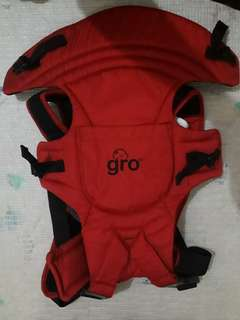 GRO Baby Carrier