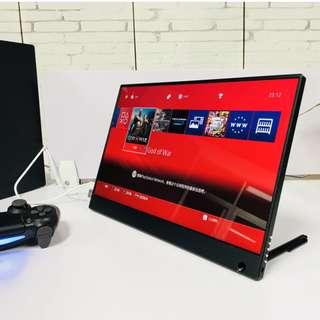 全新 觸控式 Touch Screen 一線通 1080p全高清 HDR 15.6吋 手提 電競遊戲屏幕 Monitor 茫 Display