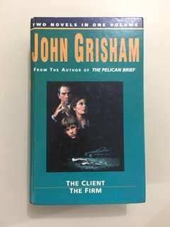 The Client / The Firm - John Grisham