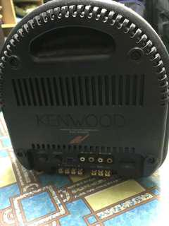 Subwoofer Kenwood