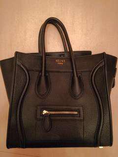 $250 Celine Micro Luggage