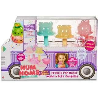 NUM NOMS frozen treats set