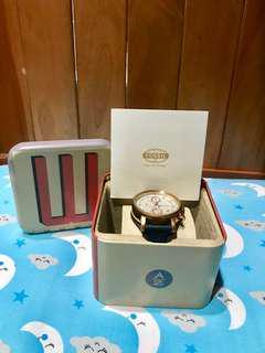 Jam tangan Fossil boyfriend