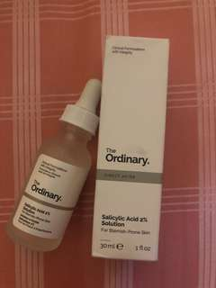 Salicylic Acid 2% solution