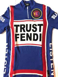 Fendi tee (men/lady)